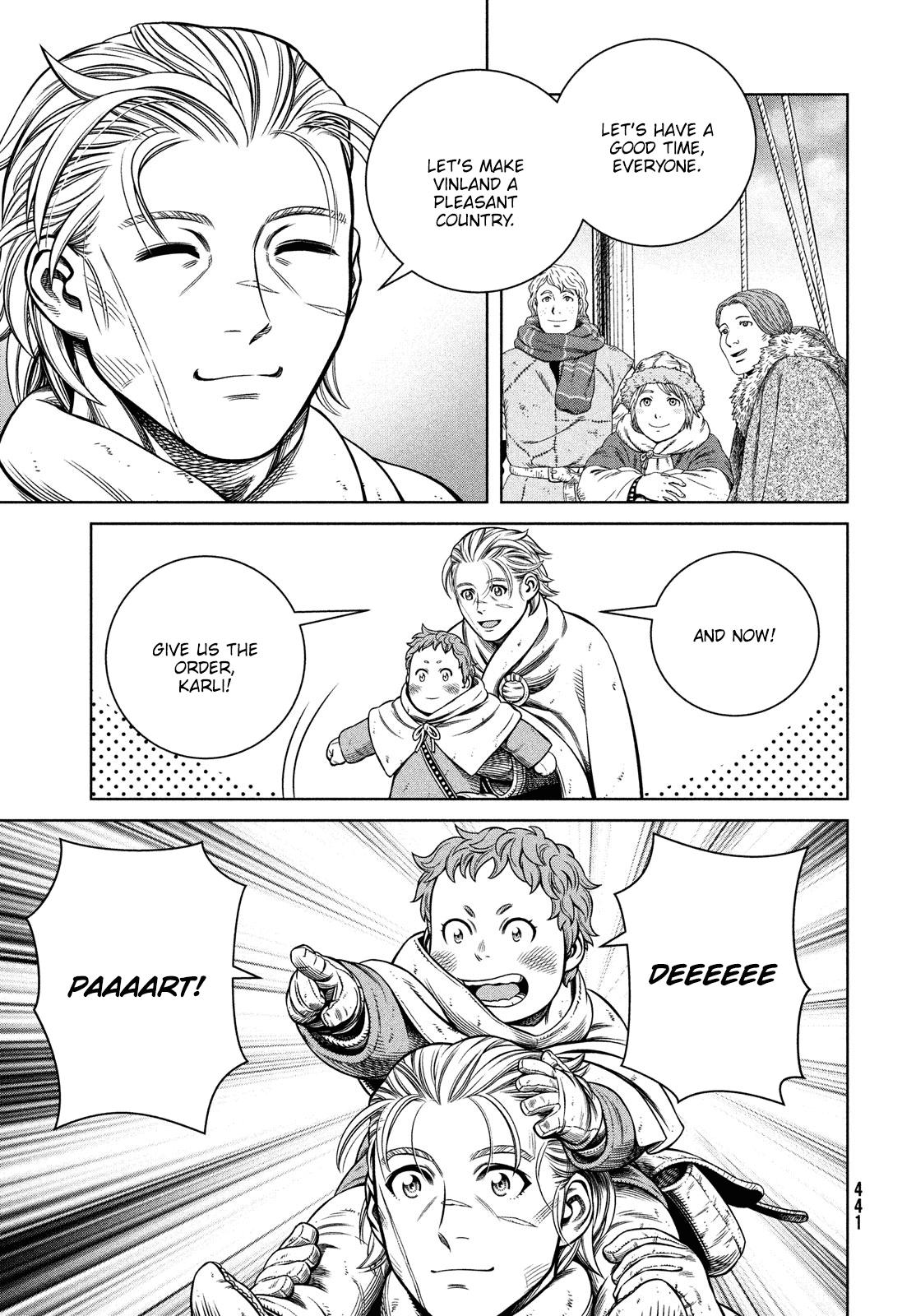 Manga Vinland Saga - Chapter 175 Page 16