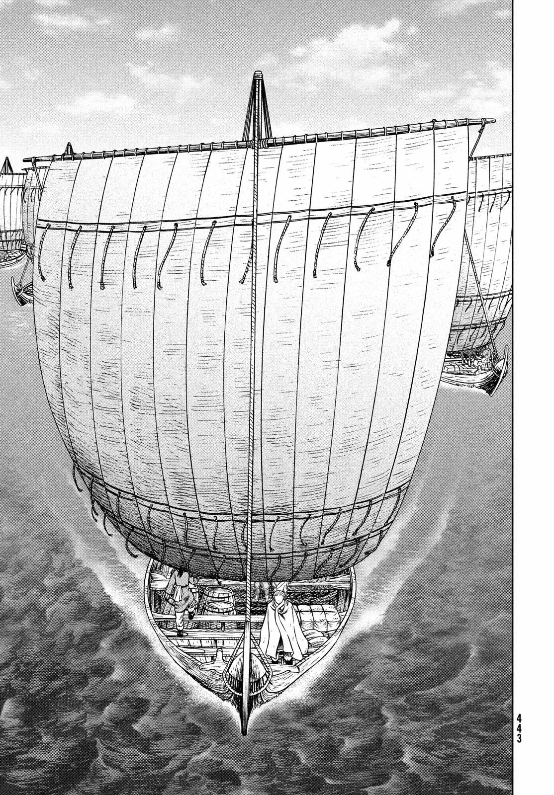 Manga Vinland Saga - Chapter 175 Page 18