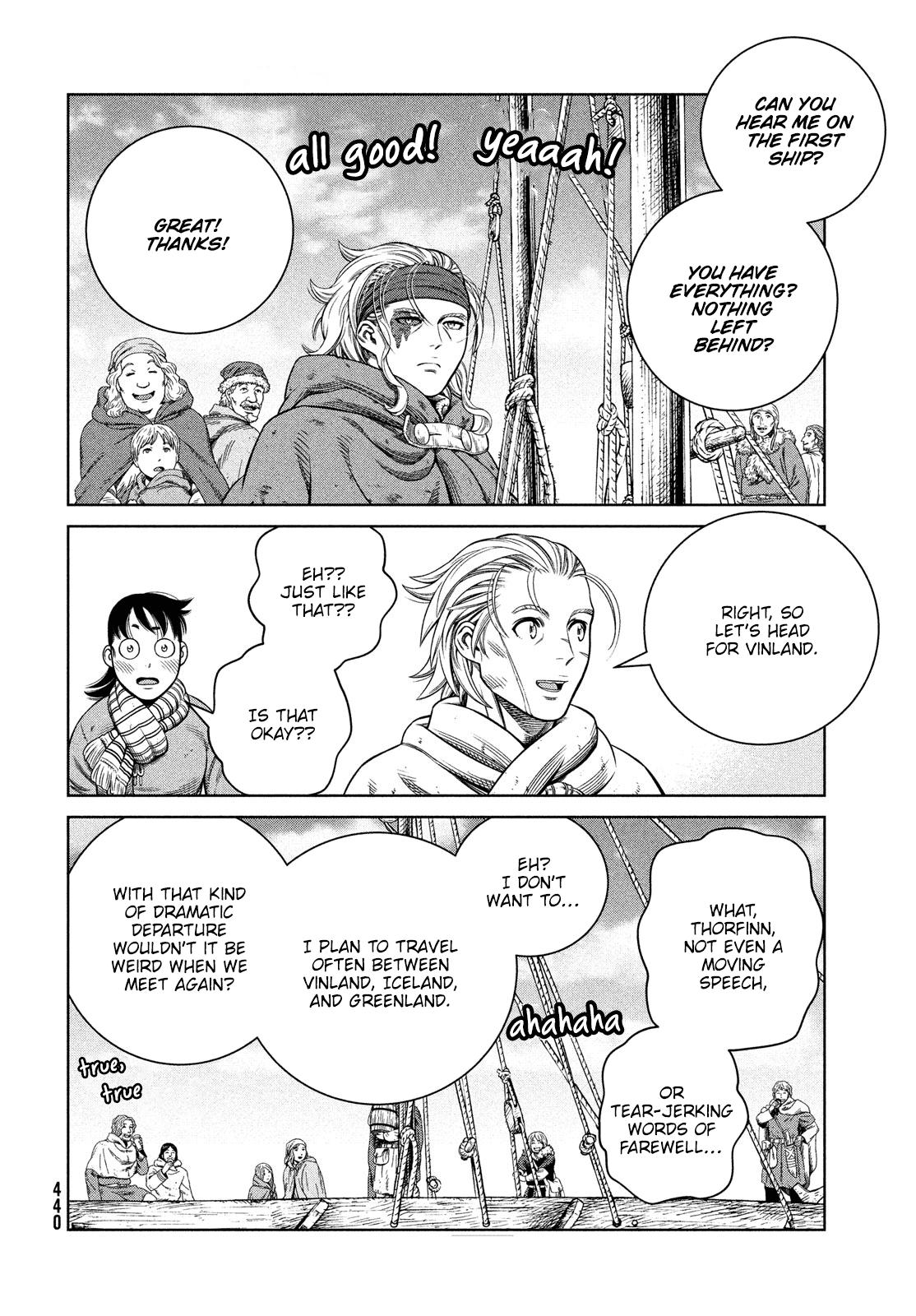 Manga Vinland Saga - Chapter 175 Page 15