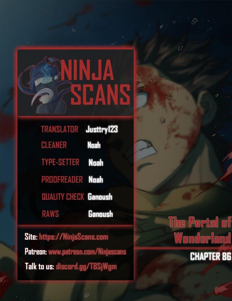 Manga The Portal of Wonderland - Chapter 86 Page 1