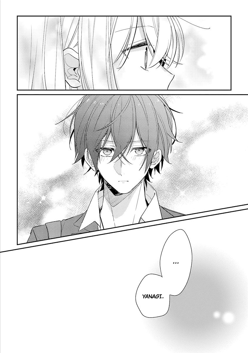 Manga Coffee shop Anemone - Chapter 10 Page 20