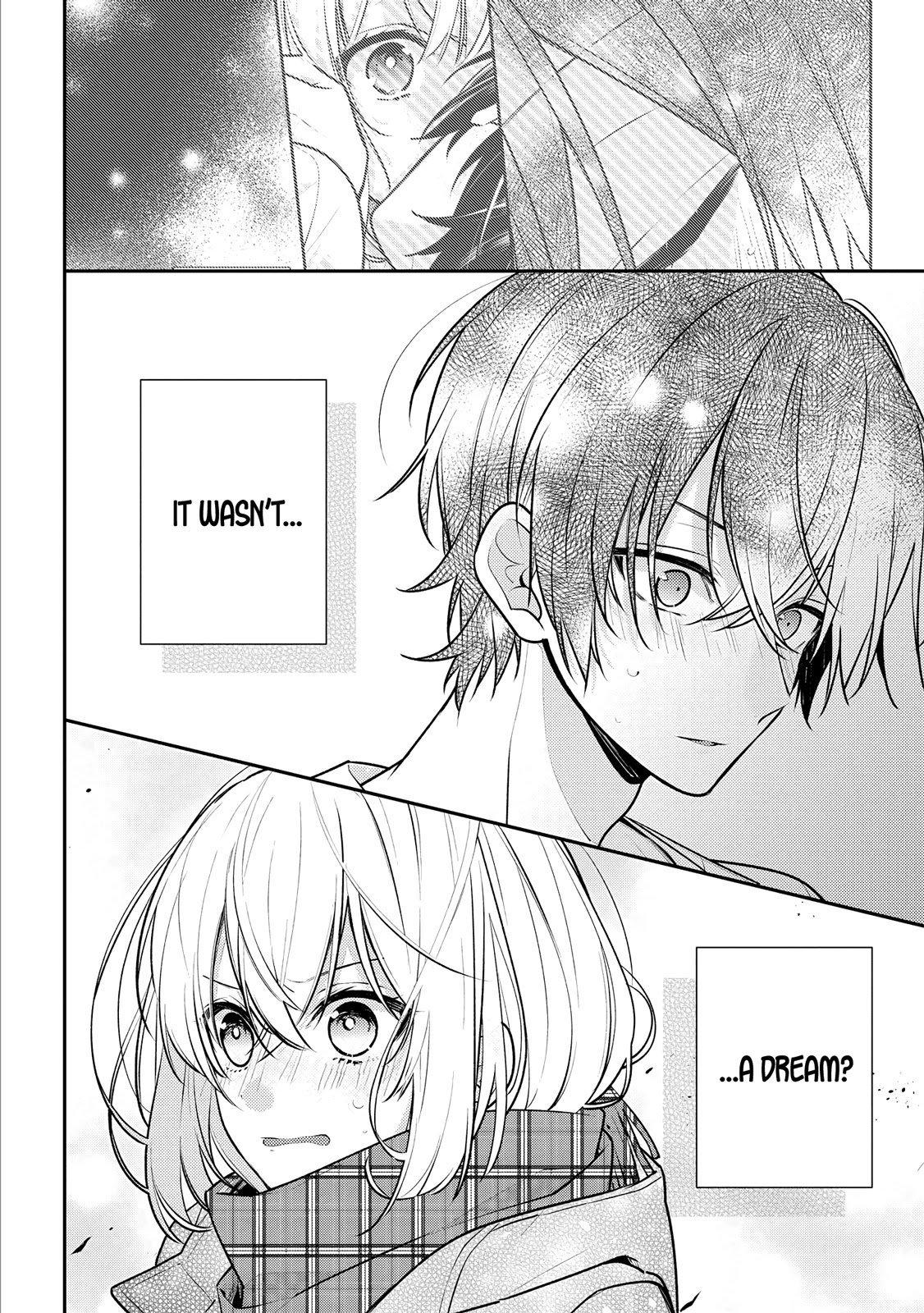 Manga Coffee shop Anemone - Chapter 14 Page 16