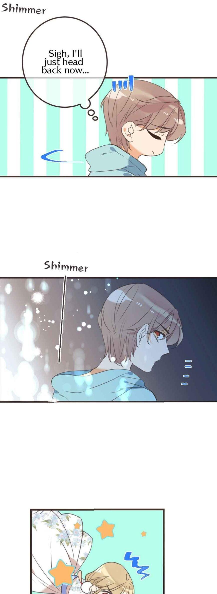 Manga My Boyfriend is a Jinyiwei - Chapter 192 Page 24