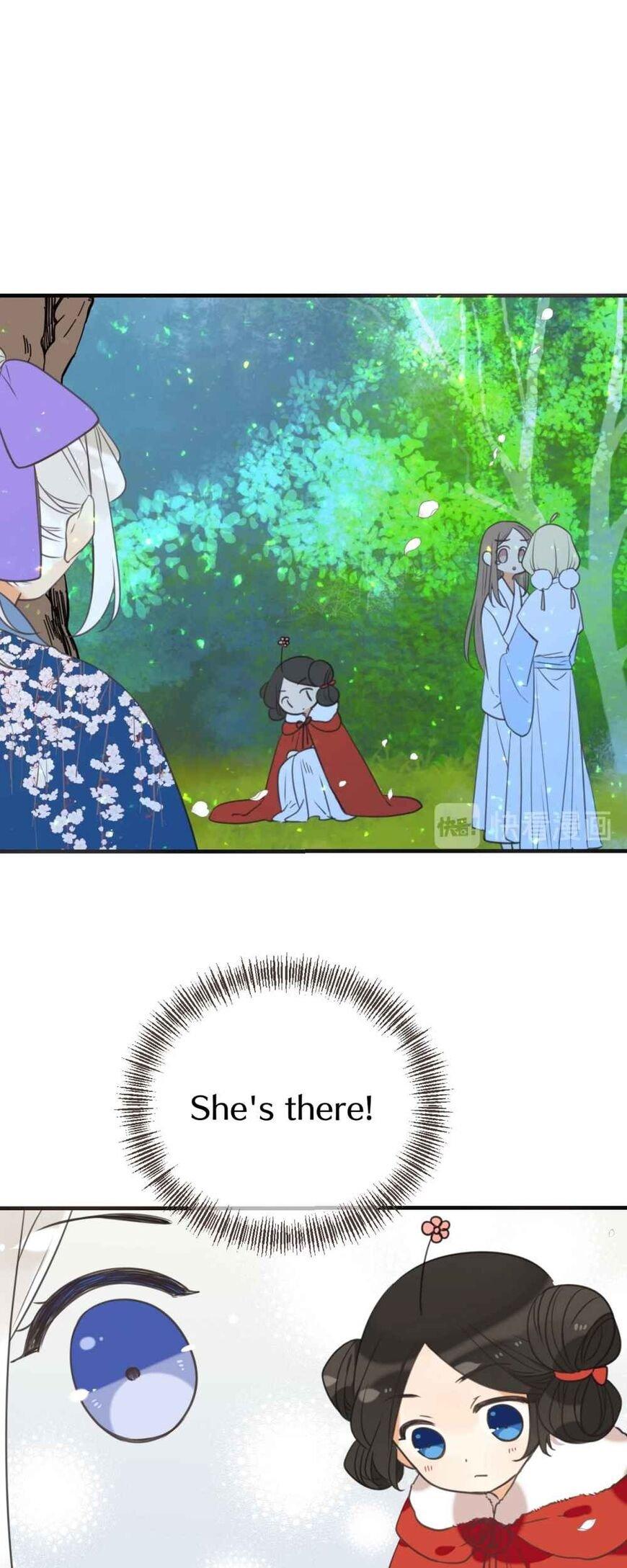 Manga My Boyfriend is a Jinyiwei - Chapter 192 Page 5
