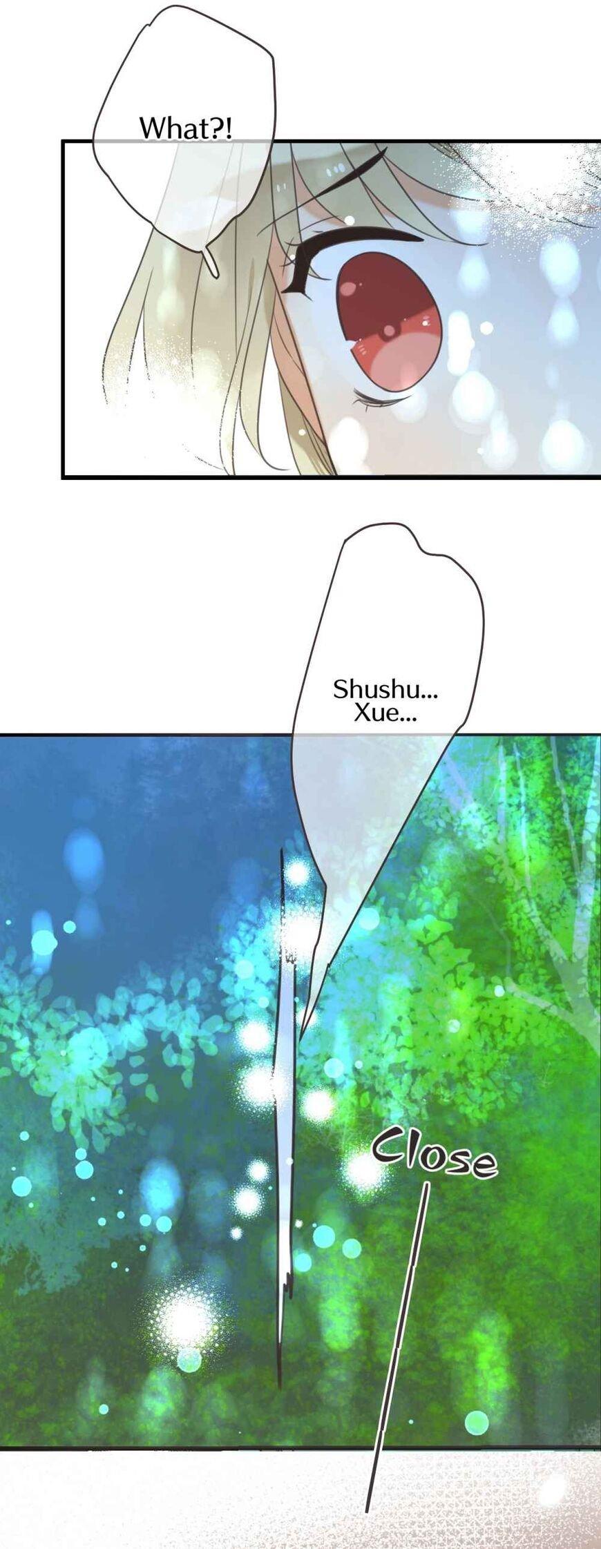 Manga My Boyfriend is a Jinyiwei - Chapter 192 Page 20