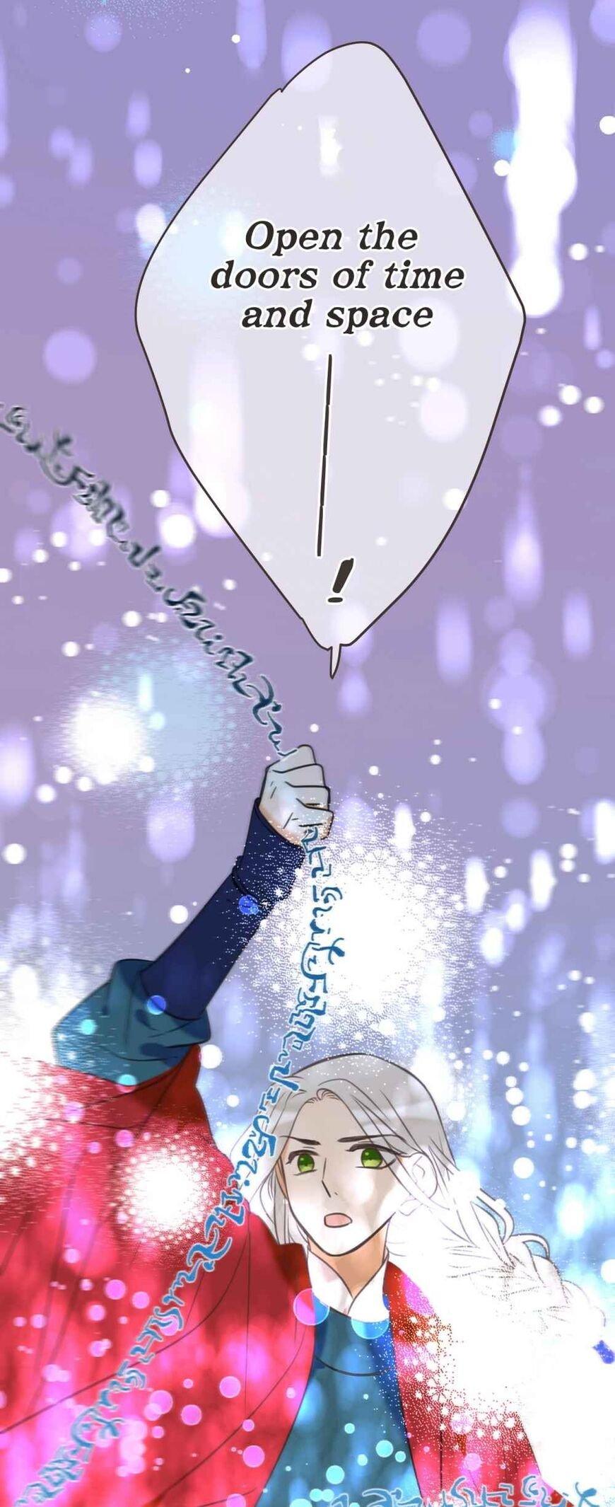 Manga My Boyfriend is a Jinyiwei - Chapter 192 Page 12
