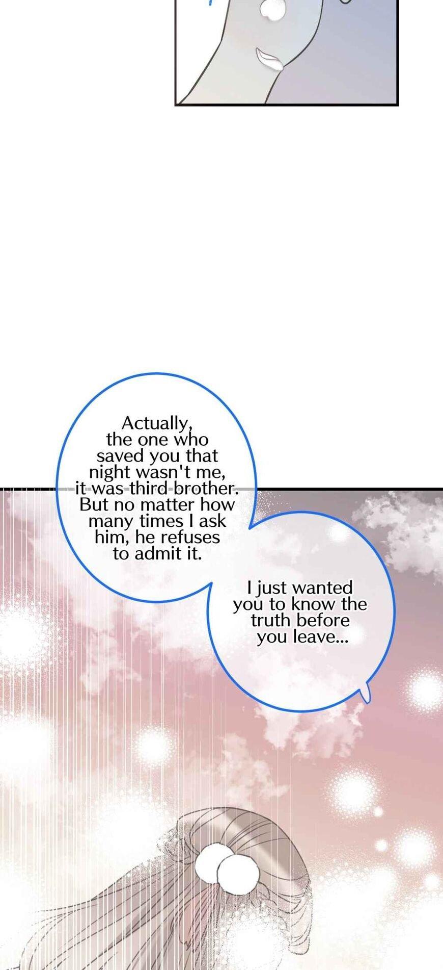 Manga My Boyfriend is a Jinyiwei - Chapter 192 Page 2