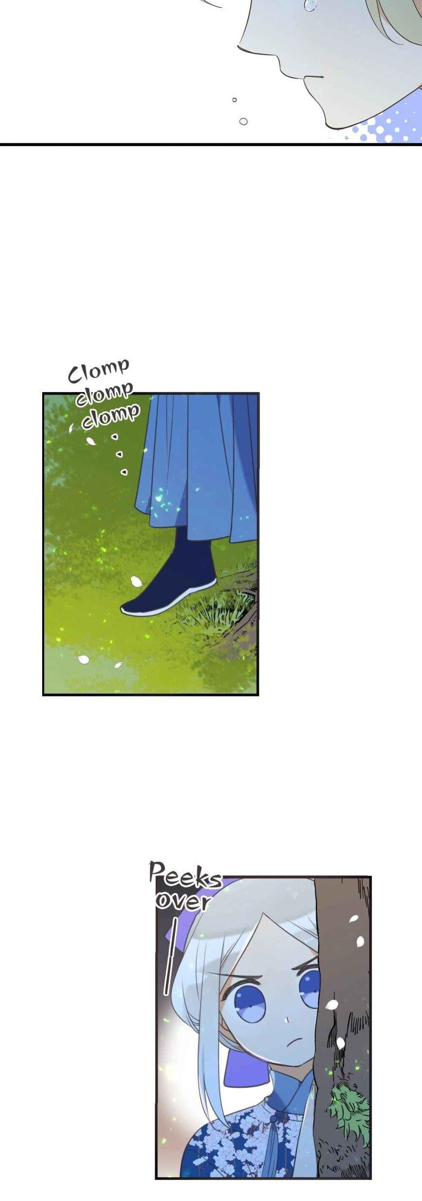 Manga My Boyfriend is a Jinyiwei - Chapter 192 Page 4