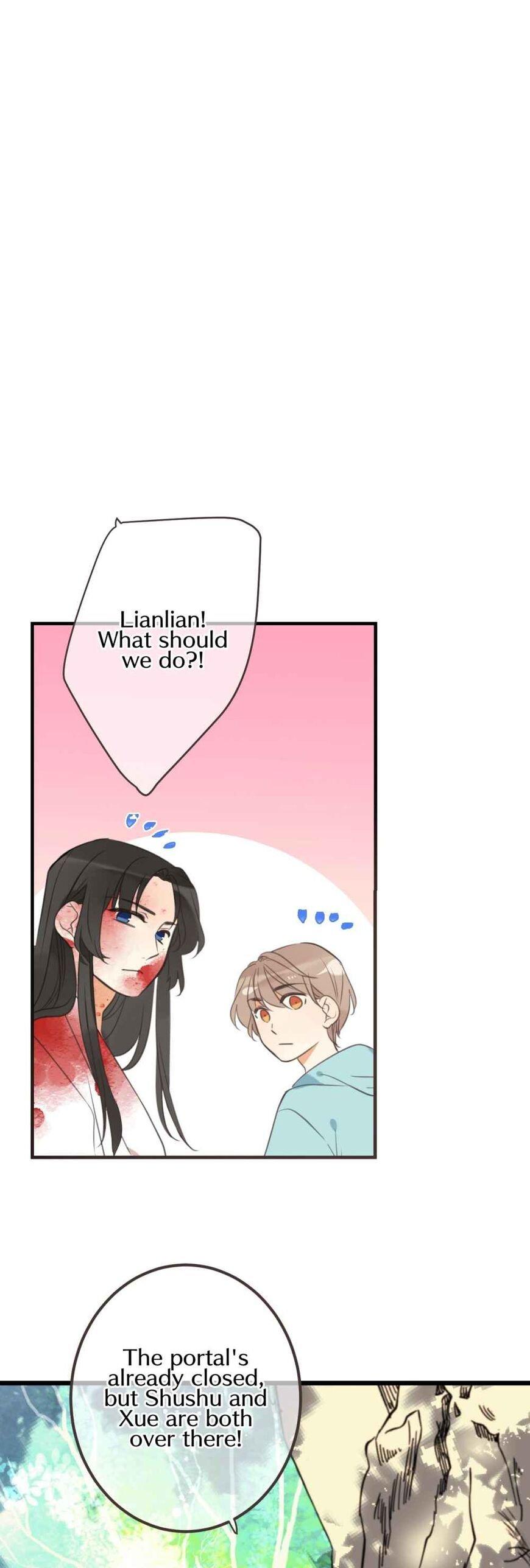 Manga My Boyfriend is a Jinyiwei - Chapter 192 Page 31