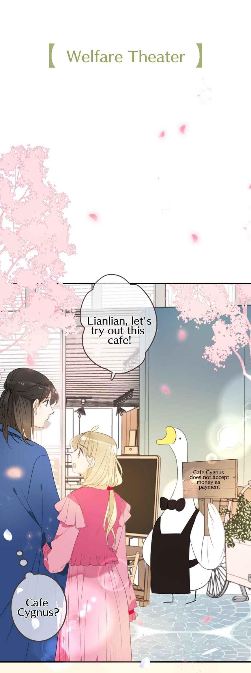 Manga My Boyfriend is a Jinyiwei - Chapter 191 Page 1