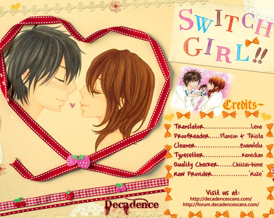 Manga Switch Girl!! - Chapter 76 Page 31