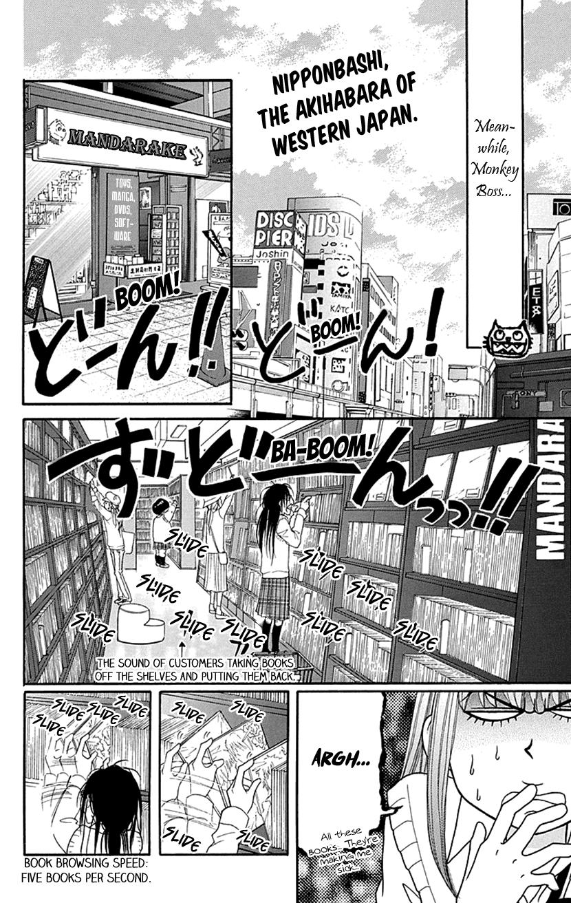 Manga Switch Girl!! - Chapter 76 Page 18
