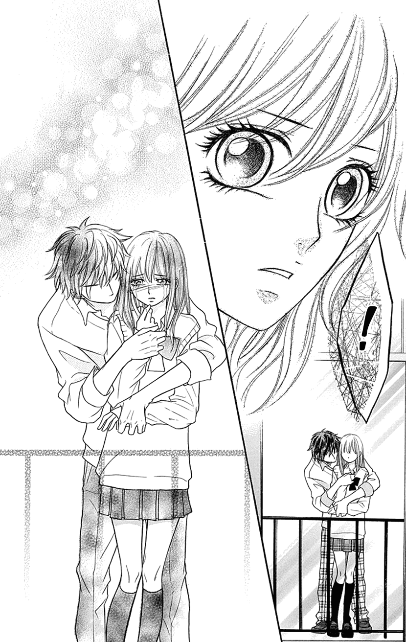 Manga Switch Girl!! - Chapter 76 Page 26