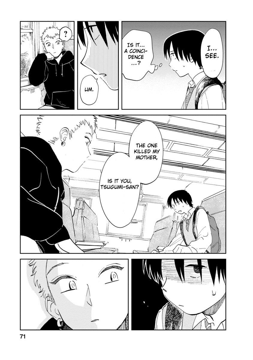 Manga Yakedo Shoujo - Chapter 14 Page 19