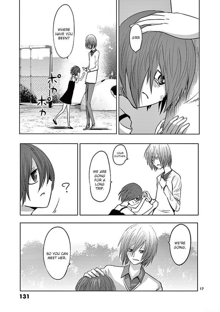 Manga Sekai Oni - Chapter 99 Page 17