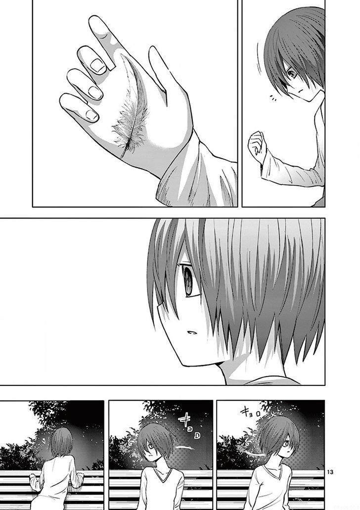 Manga Sekai Oni - Chapter 99 Page 13