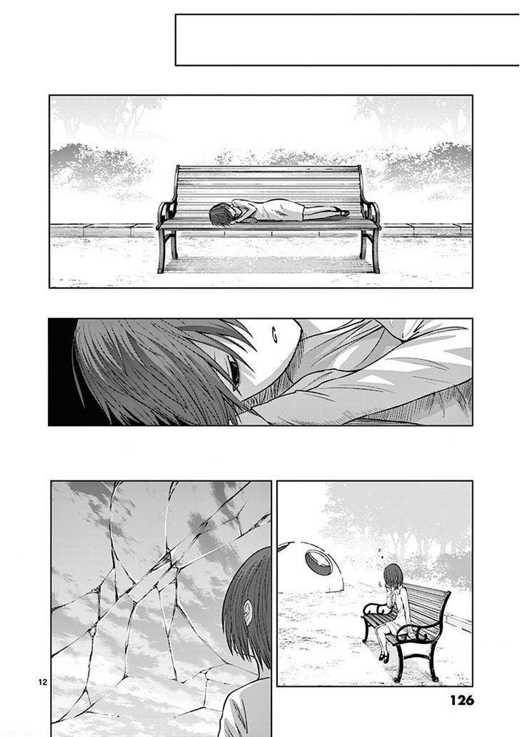 Manga Sekai Oni - Chapter 99 Page 12