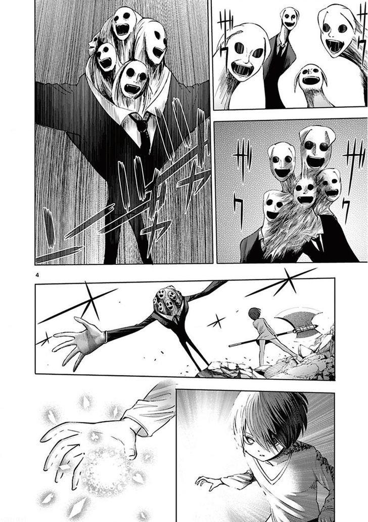 Manga Sekai Oni - Chapter 97 Page 4