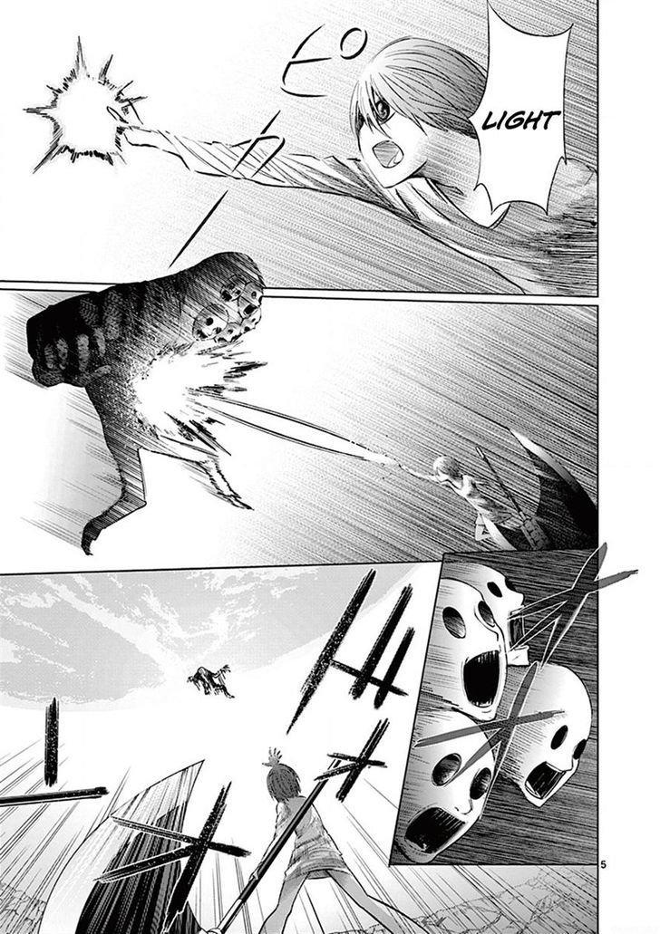 Manga Sekai Oni - Chapter 97 Page 5