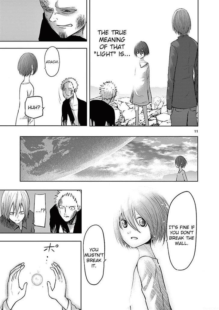 Manga Sekai Oni - Chapter 97 Page 11