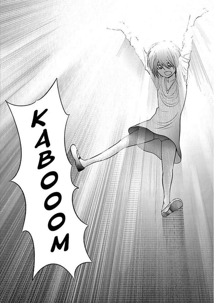 Manga Sekai Oni - Chapter 97 Page 18