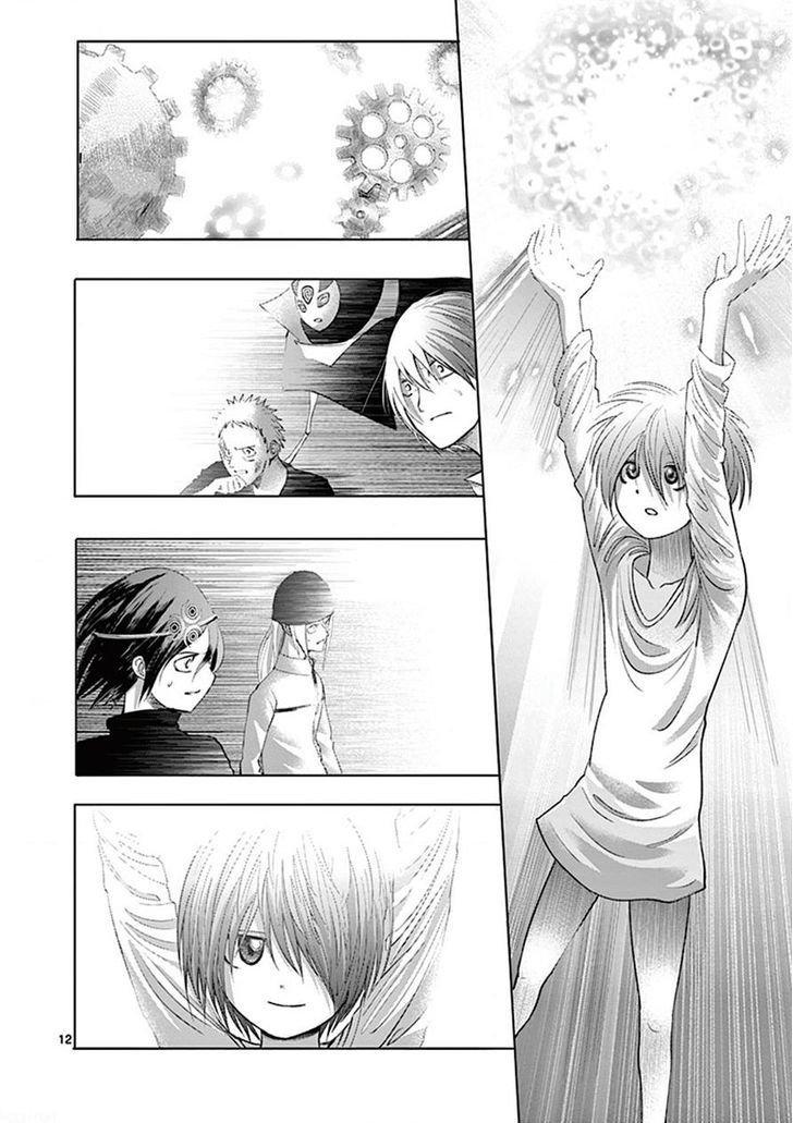Manga Sekai Oni - Chapter 97 Page 12