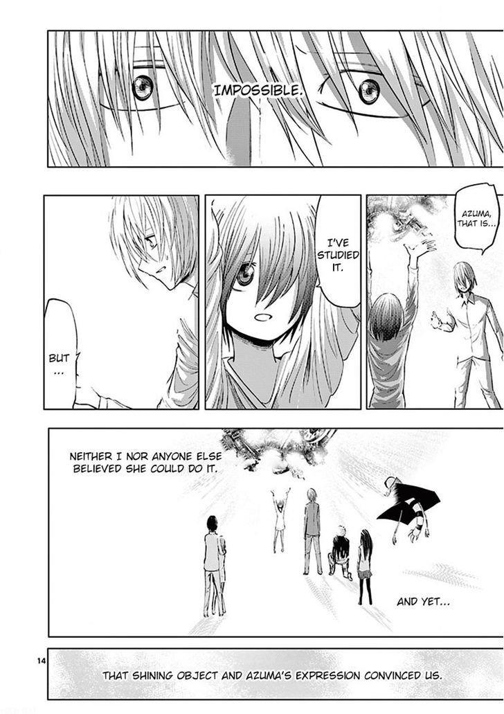 Manga Sekai Oni - Chapter 97 Page 14
