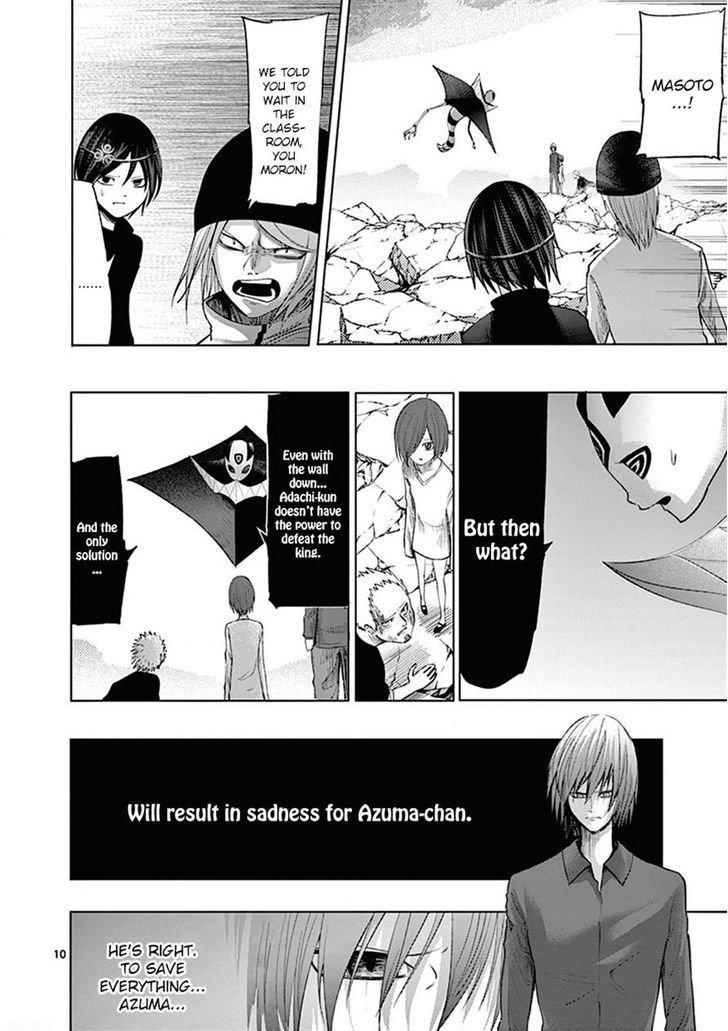 Manga Sekai Oni - Chapter 97 Page 10