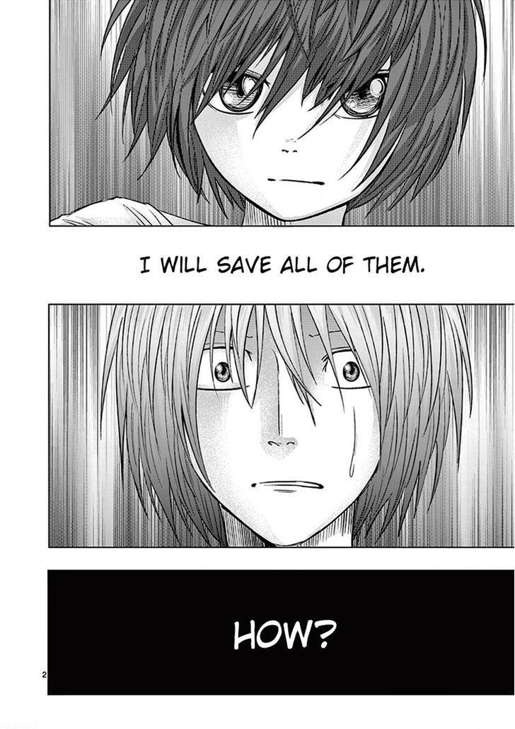 Manga Sekai Oni - Chapter 97 Page 2
