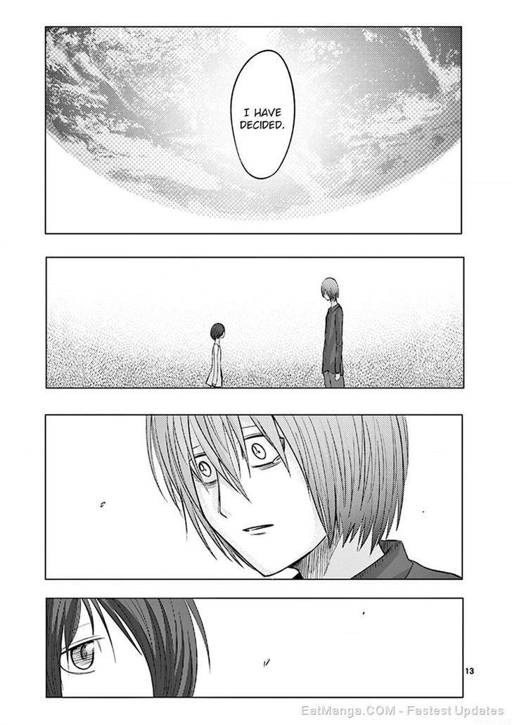 Manga Sekai Oni - Chapter 96 Page 13