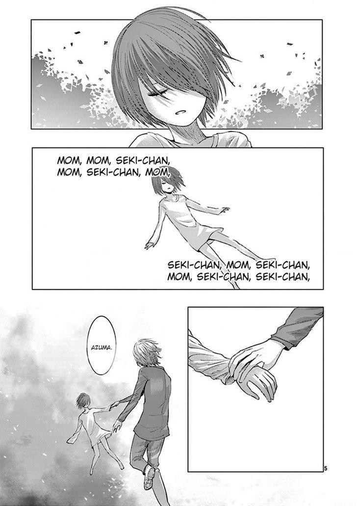Manga Sekai Oni - Chapter 96 Page 5
