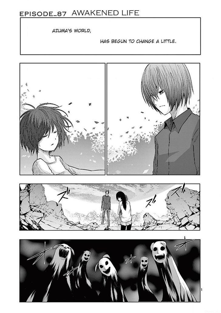 Manga Sekai Oni - Chapter 96 Page 1
