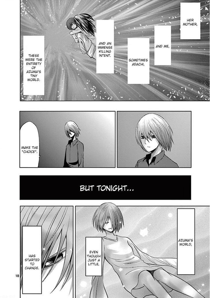 Manga Sekai Oni - Chapter 95 Page 18