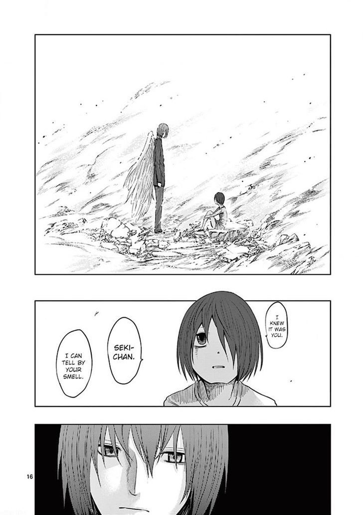 Manga Sekai Oni - Chapter 93 Page 20