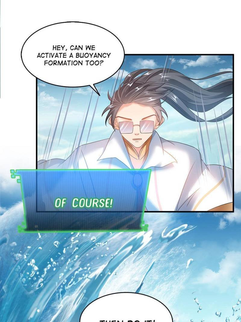 Manga Cultivation Chat Group - Chapter 261 Page 2