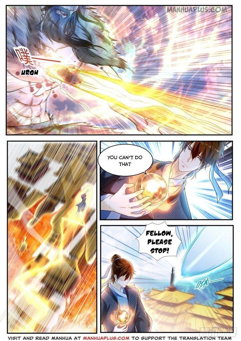 Manga CITY - Chapter 431 Page 10