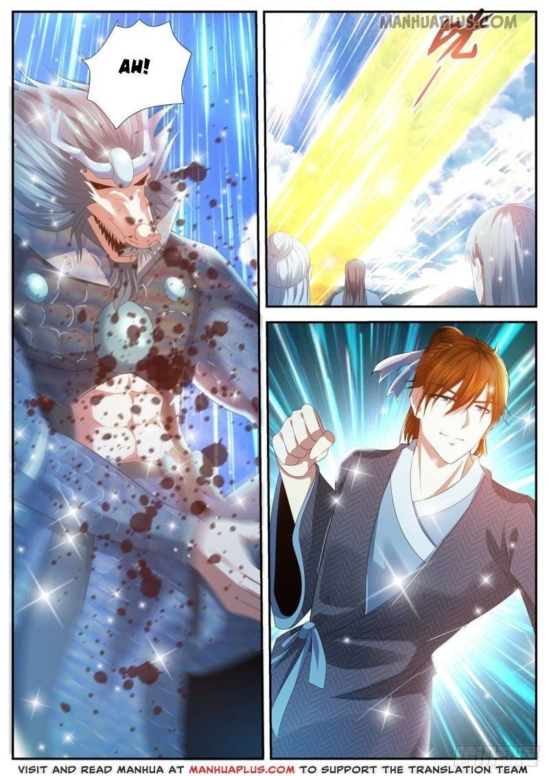 Manga CITY - Chapter 431 Page 2