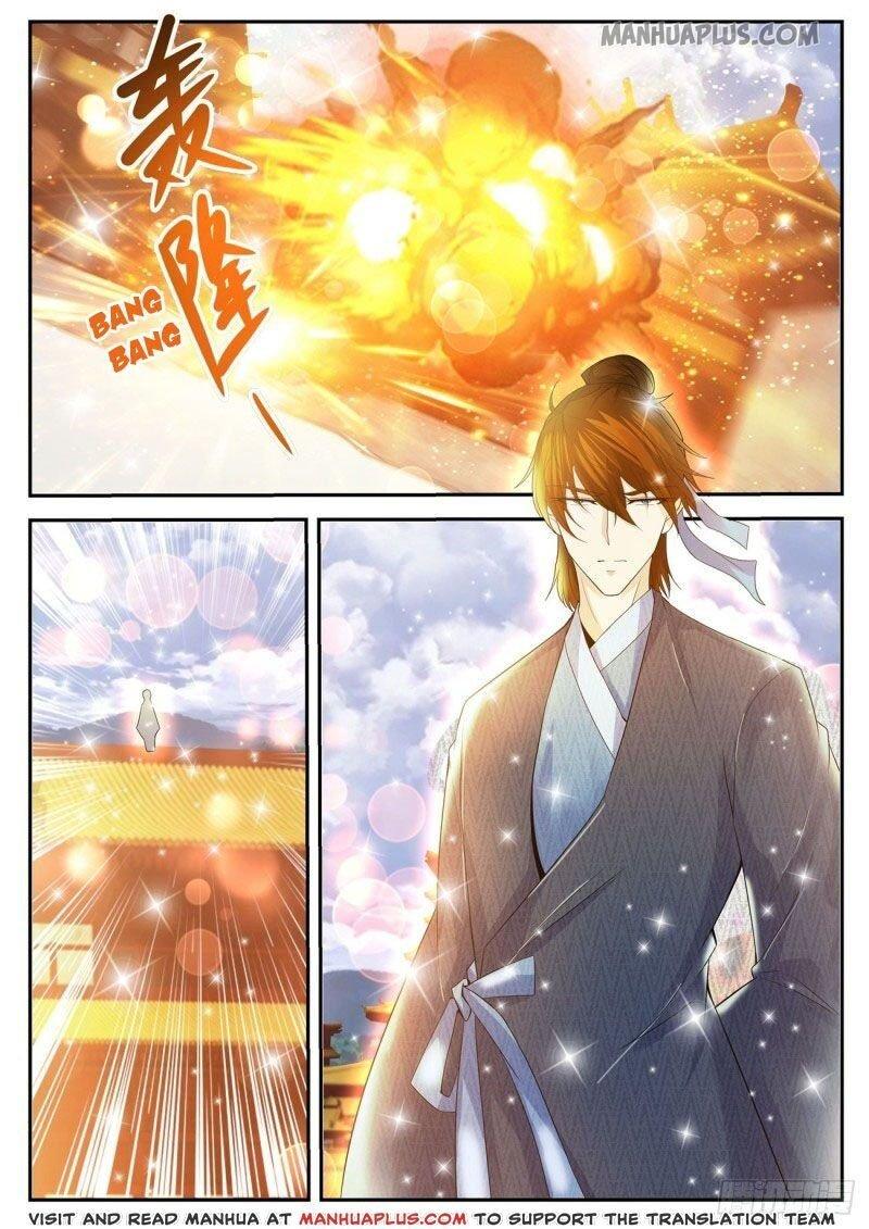 Manga CITY - Chapter 431 Page 4