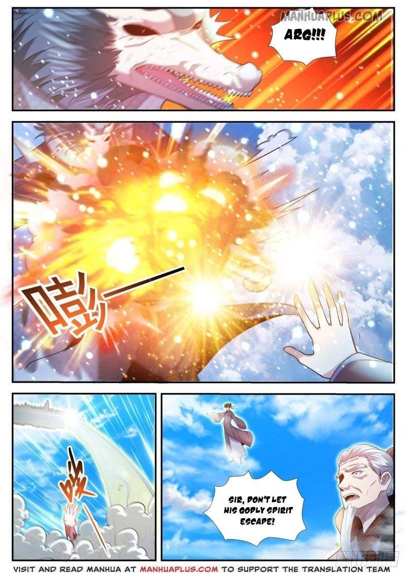 Manga CITY - Chapter 431 Page 8