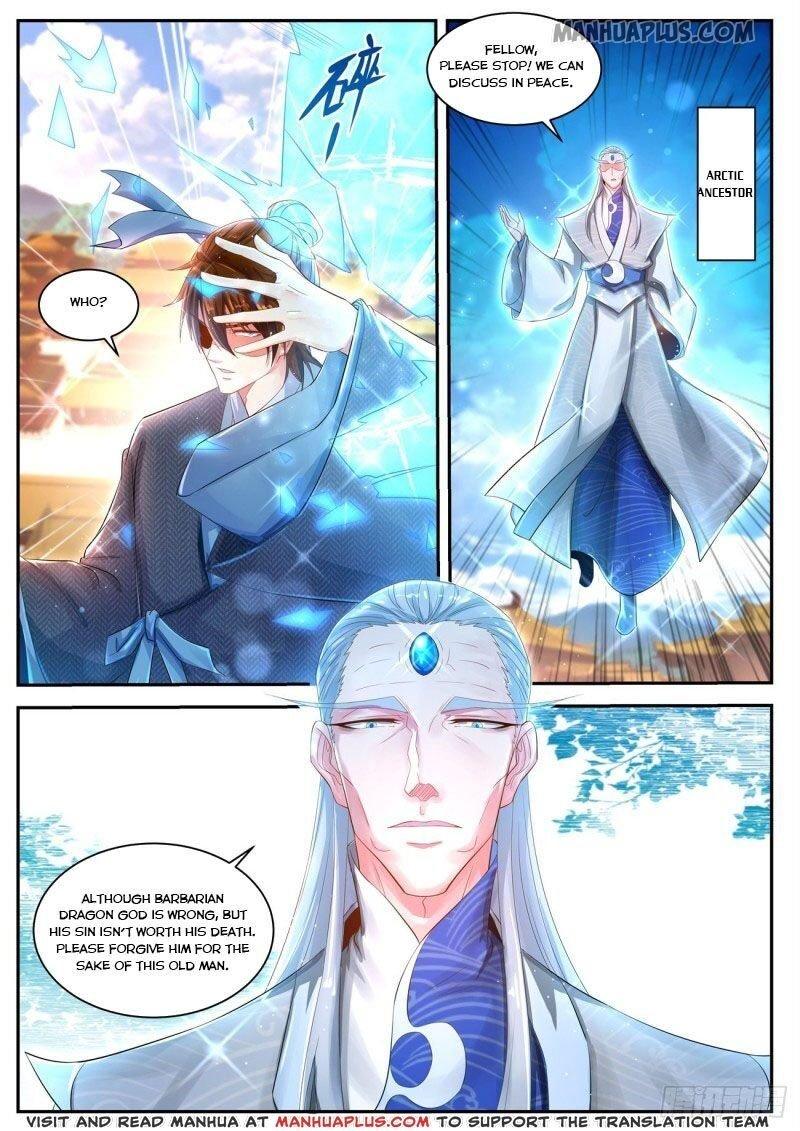 Manga CITY - Chapter 431 Page 11