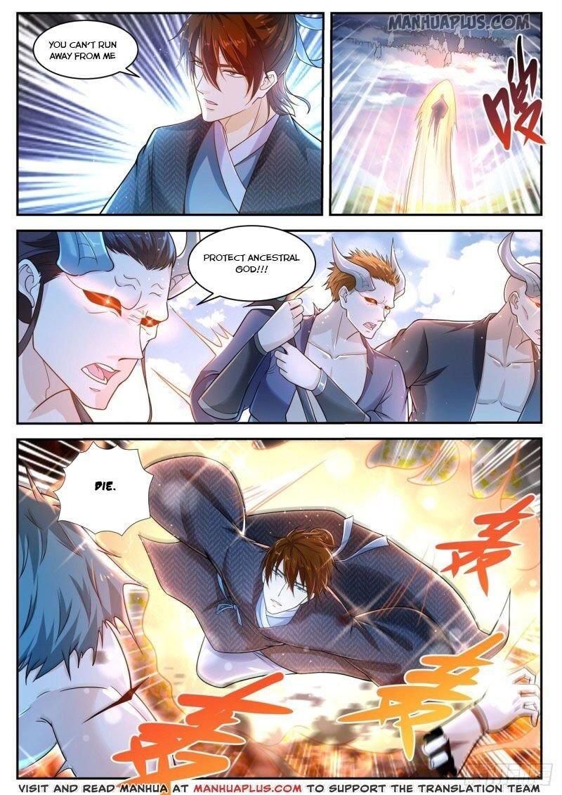 Manga CITY - Chapter 431 Page 9