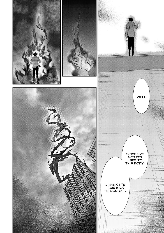 Manga Class ga Isekai Shoukan sareta Naka Ore dake Nokotta n desu ga - Chapter 23 Page 6