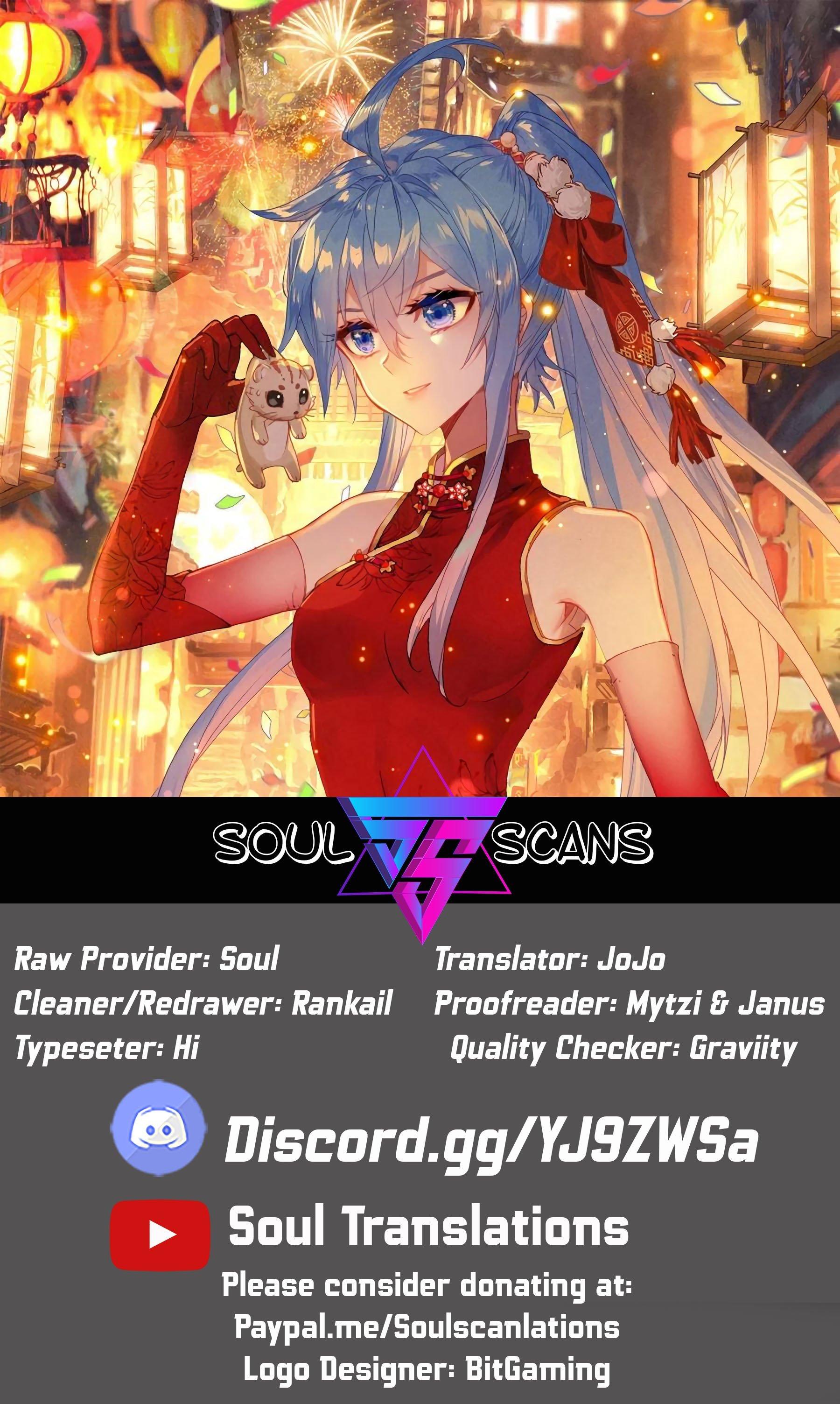 Manga Soul Land II - Chapter 230 Page 1