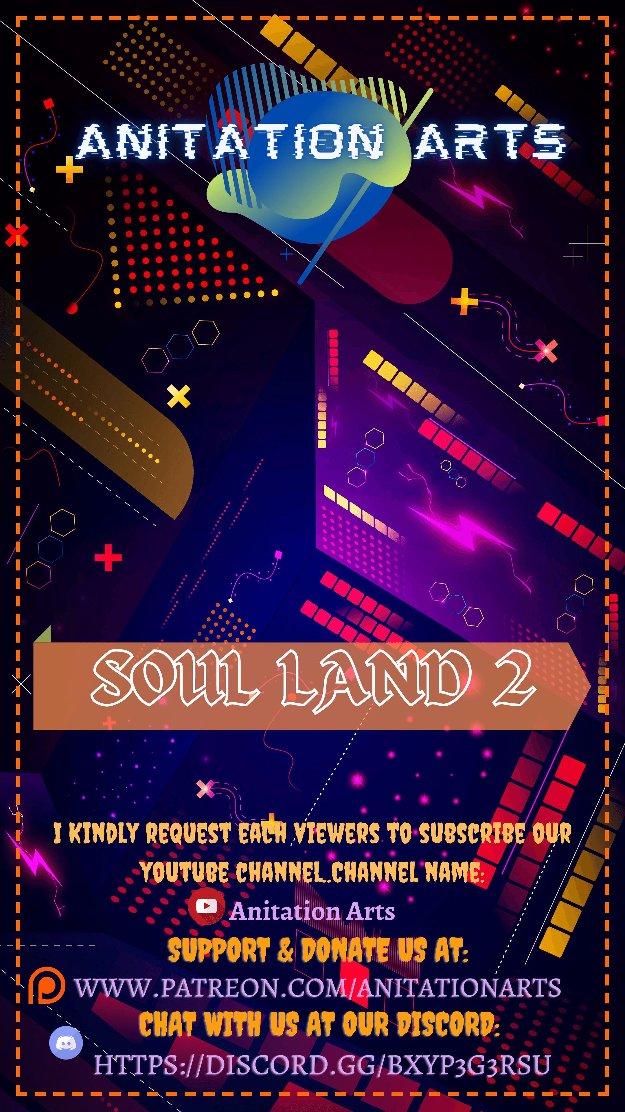 Manga Soul Land II - Chapter 233 Page 1