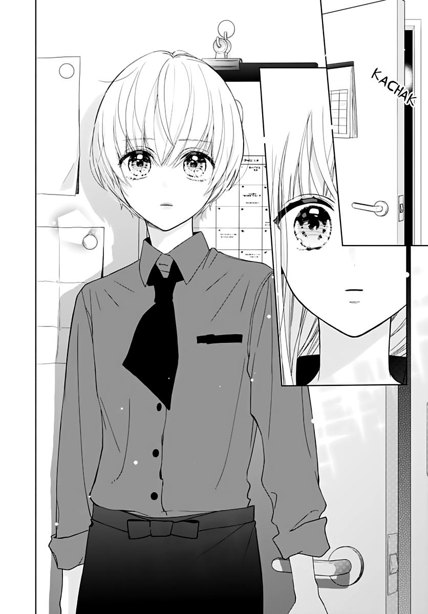 Manga Futari de Koi wo suru Riyuu - Chapter 13 Page 14