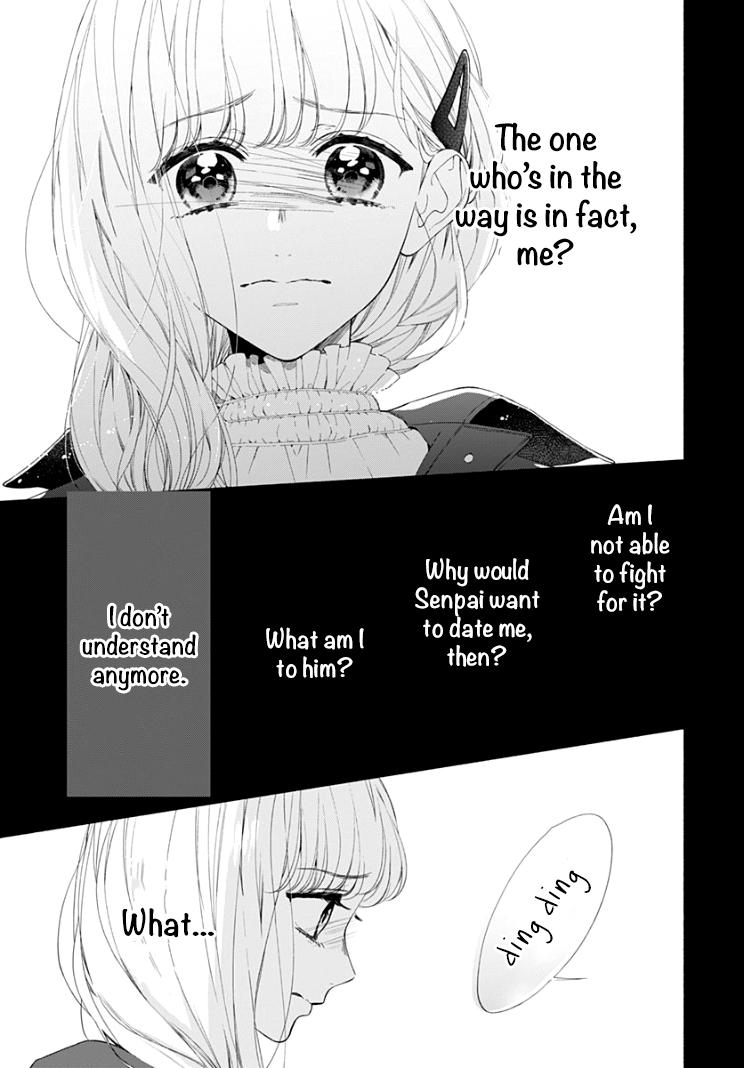 Manga Futari de Koi wo suru Riyuu - Chapter 17 Page 6