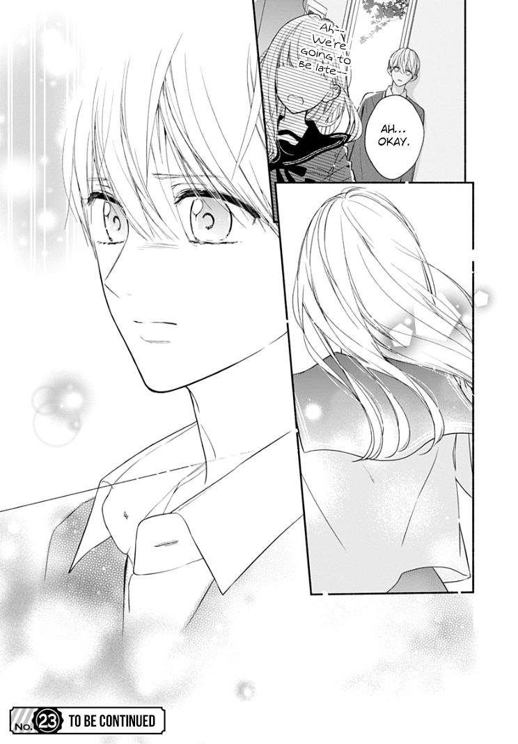 Manga Futari de Koi wo suru Riyuu - Chapter 18 Page 27