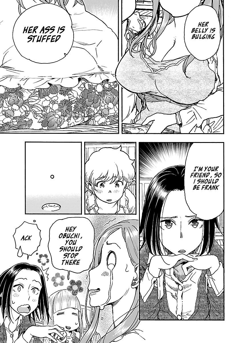 Manga Okusan - Chapter 96 Page 13