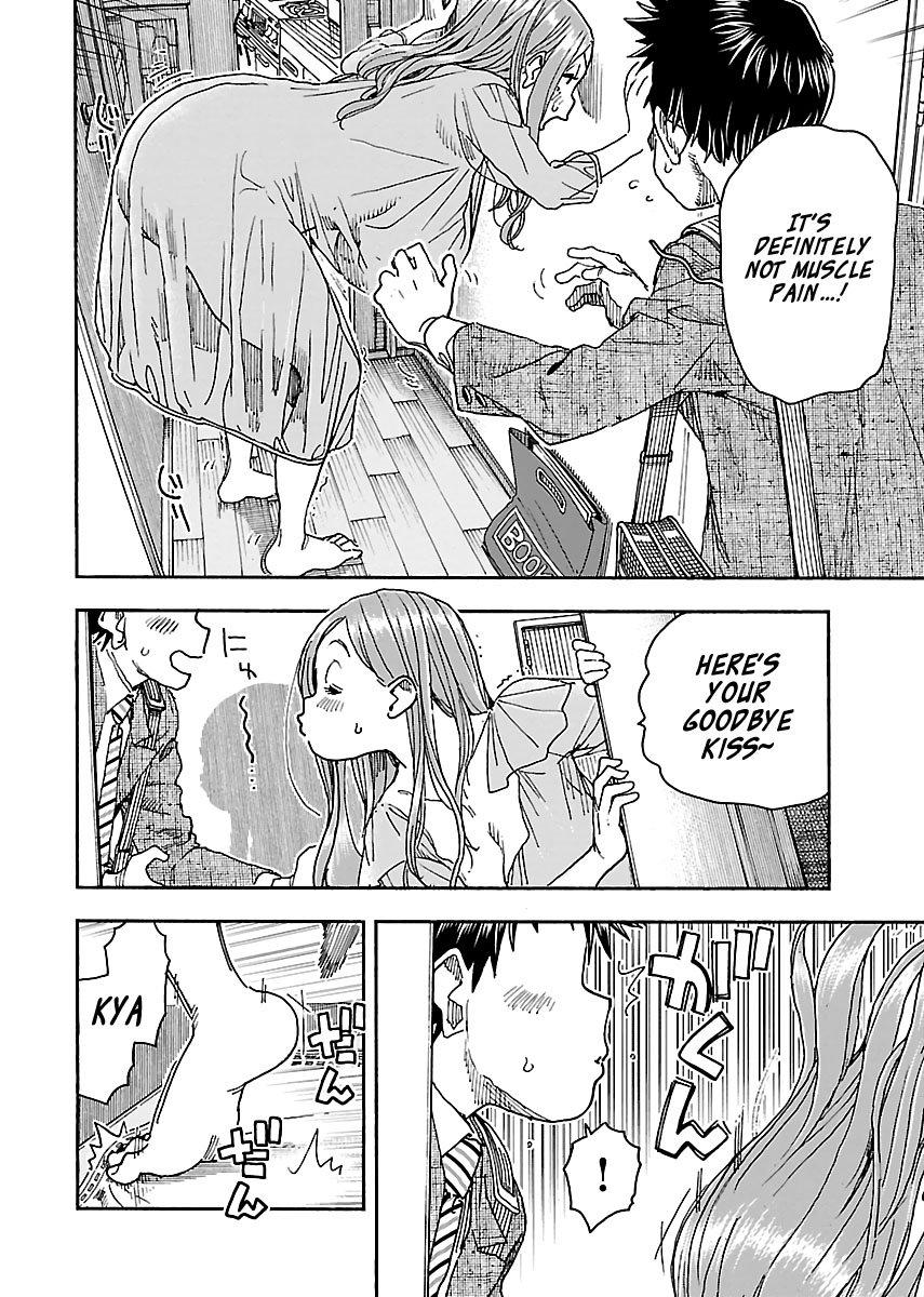 Manga Okusan - Chapter 94 Page 10