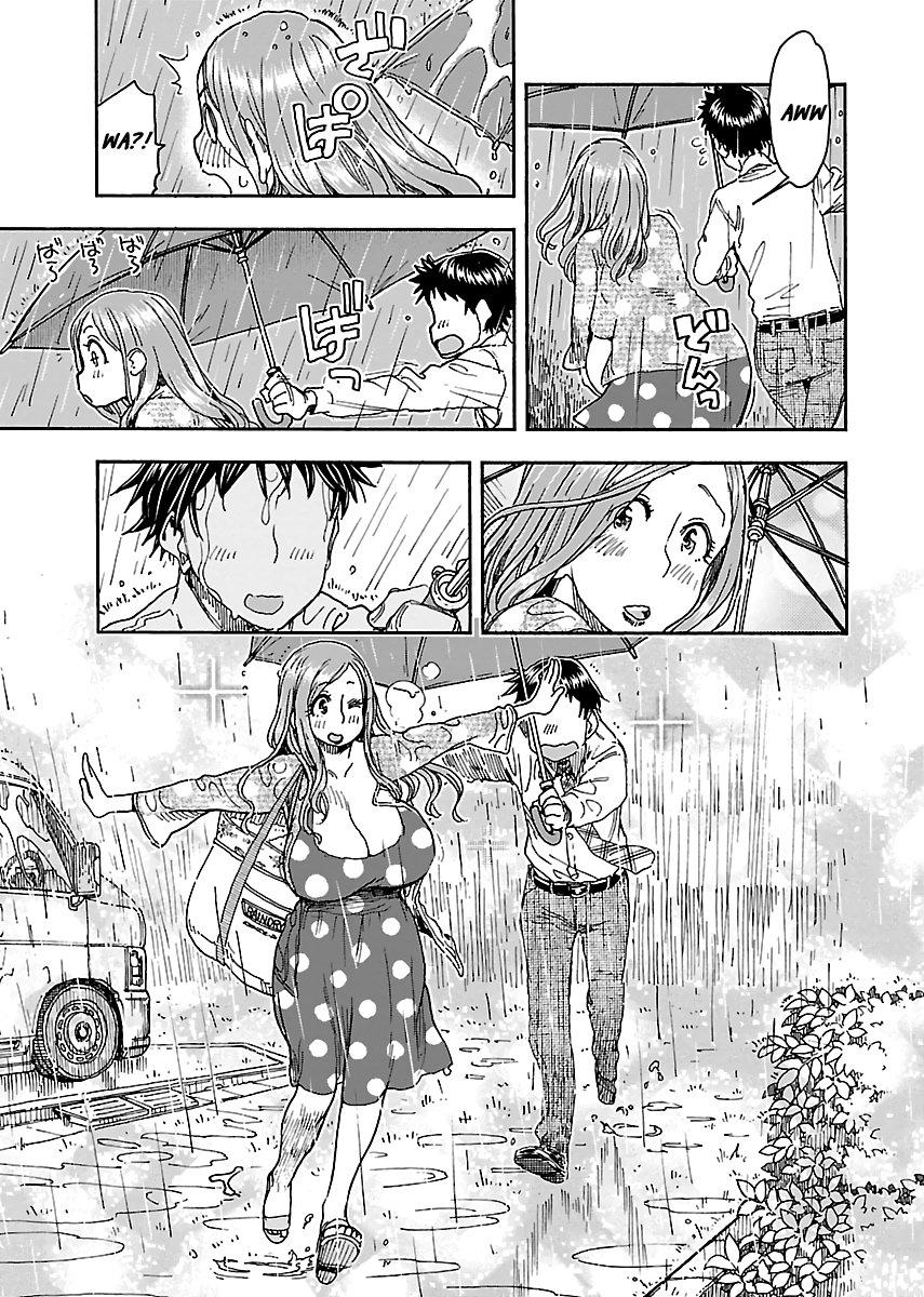 Manga Okusan - Chapter 90 Page 7